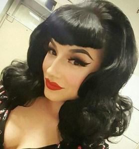 Inspiring 1950S Womens Hairstyles Ideas19
