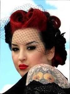 Inspiring 1950S Womens Hairstyles Ideas27