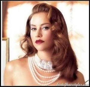 Inspiring 1950S Womens Hairstyles Ideas31