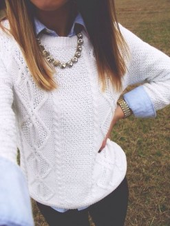 Lovely Fall Outfits Ideas To Try Right Now11
