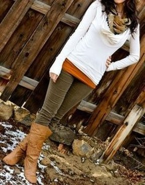 Lovely Fall Outfits Ideas To Try Right Now15