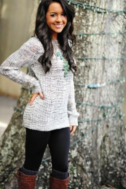 Lovely Fall Outfits Ideas To Try Right Now27