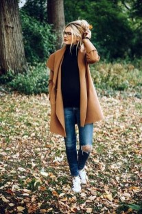 Lovely Fall Outfits Ideas To Try Right Now29