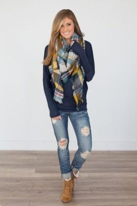 Lovely Fall Outfits Ideas To Try Right Now33