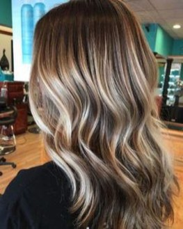 Stunning Fall Hair Color Ideas 2018 Trends07