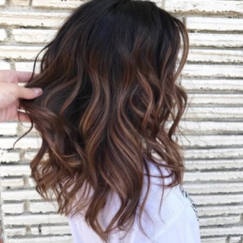 Stunning Fall Hair Color Ideas 2018 Trends16