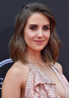 Stunning Fall Hair Color Ideas 2018 Trends26