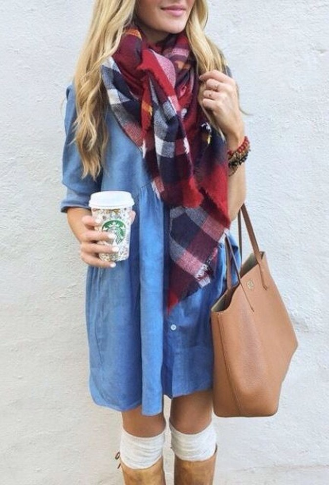Trending Fall Outfits Ideas To Get Inspire28