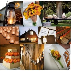 Awesome Outdoor Fall Wedding Tips Ideas03