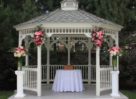 Awesome Outdoor Fall Wedding Tips Ideas27
