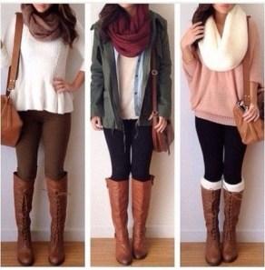 Cute Fall Outfits Ideas05