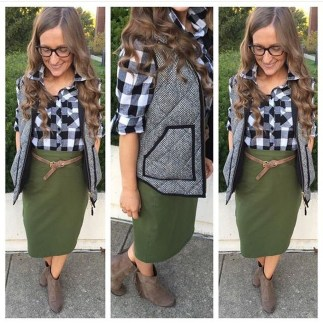 Cute Fall Outfits Ideas22