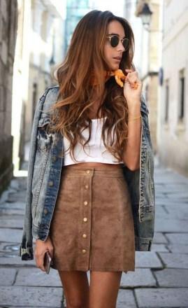Cute Fall Outfits Ideas34