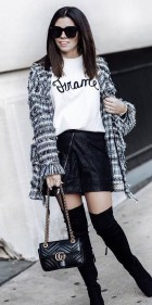 Cute Forward Fall Outfits Ideas To Update Your Wardrobe03