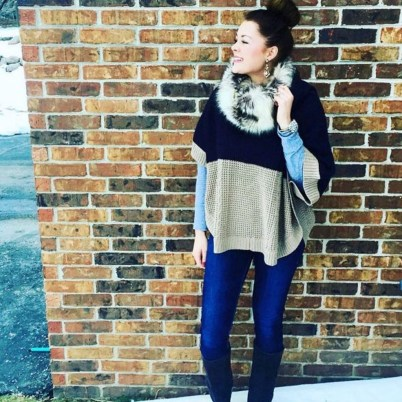 Cute Forward Fall Outfits Ideas To Update Your Wardrobe18