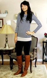 Cute Forward Fall Outfits Ideas To Update Your Wardrobe29