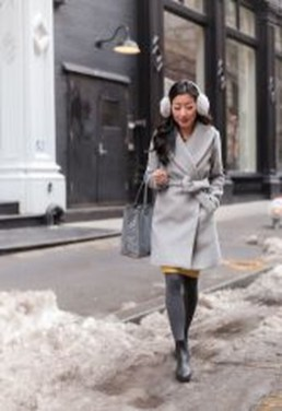 Cute Winter Outfits Ideas To Copy Right Now12