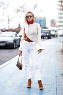 Cute Winter Outfits Ideas To Copy Right Now22