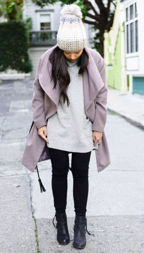 Perfect Fall Outfits Ideas To Copy Asap43