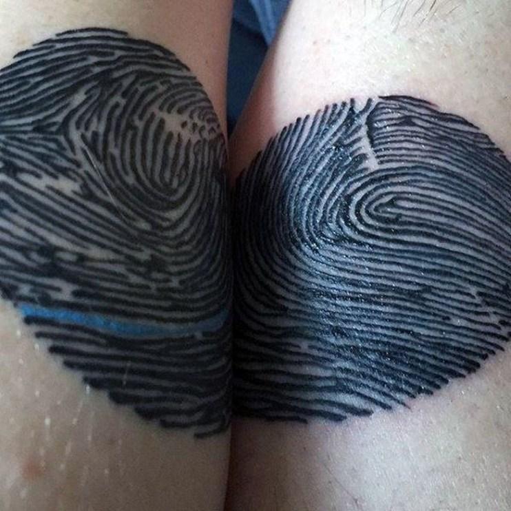 Perfect Wedding Tattoo Ideas30