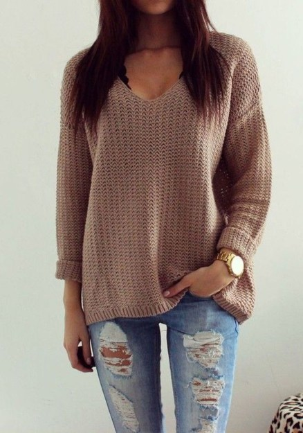 Stunning Fall Outfits Ideas To Update Your Wardrobe10