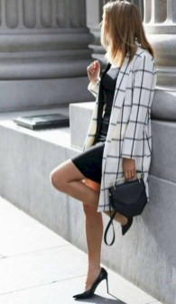 Stunning Work Office Outfit Ideas30