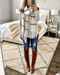 Amazing Winter Outfits Ideas14