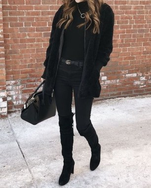 Amazing Winter Outfits Ideas15