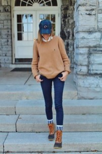 Amazing Winter Outfits Ideas41