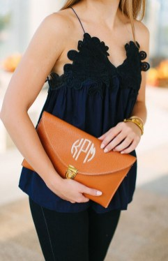 Fascinating Scalloped Clothing Ideas For Summer Outfits33