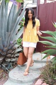 Perfect Wearing Summer Shorts Ideas03