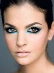 Popular Shimmer Summer Makeup Ideas02