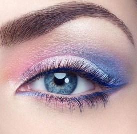 Stunning Shimmer Eye Makeup Ideas 201810