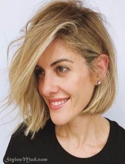 Stunning Summer Hairstyles Ideas For Women35