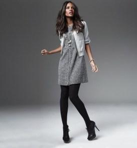 Charming Christmas Heels Ideas For Cute Women24