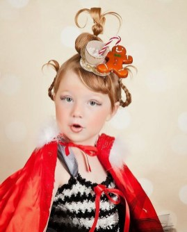 Charming Diy Winter Crown Holiday Party Ideas33