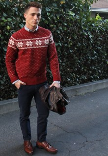 Classy Christmas Outfits Ideas38