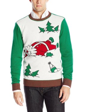 Classy Christmas Outfits Ideas42