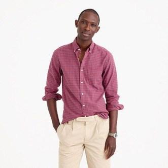 Cozy Plaid Shirt Outfit Christmas Ideas For Handsome Mens07