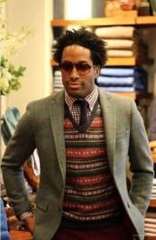 Cozy Plaid Shirt Outfit Christmas Ideas For Handsome Mens28