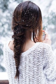 Latest Winter Hairstyle Ideas19