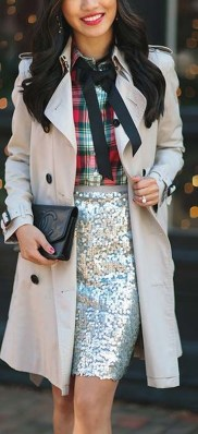 Outstanding Christmas Outfits Ideas15