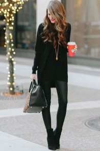Outstanding Christmas Outfits Ideas28