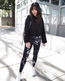 Best Winter Outfits Ideas With Leggings07