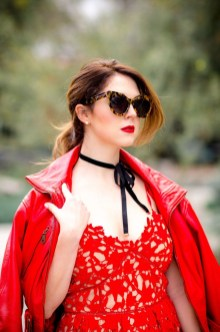 Classy Outfit Ideas For Valentine'S Day14