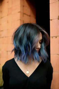 Fashionable Hair Color Ideas For Winter 201916