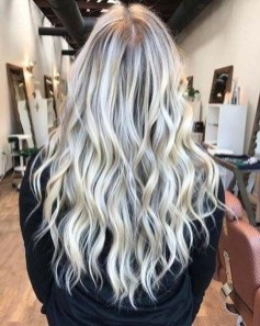 Fashionable Hair Color Ideas For Winter 201921