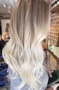 Fashionable Hair Color Ideas For Winter 201923