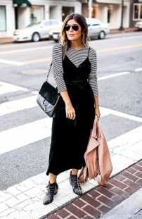 Flawless Winter Dress Outfits Ideas02