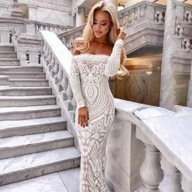 Flawless Winter Dress Outfits Ideas30